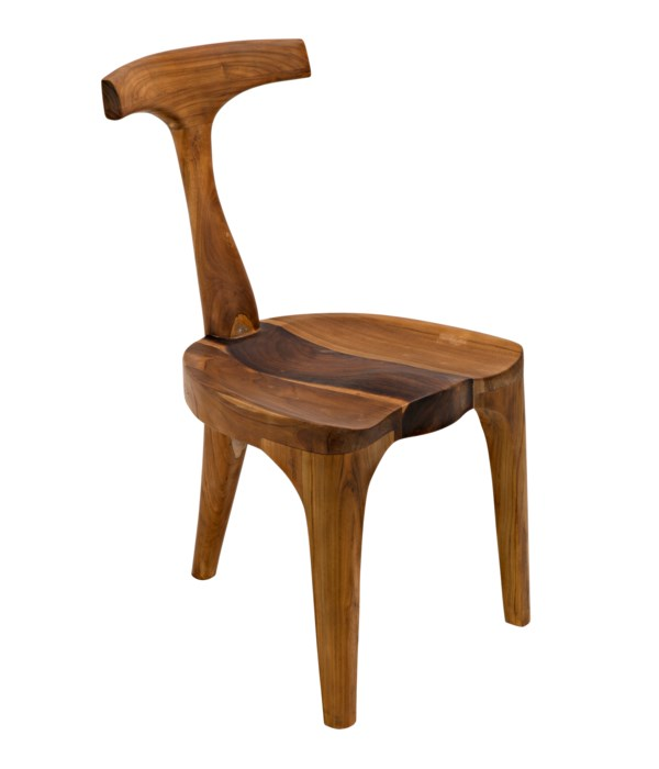 Bosch Chair, Teak