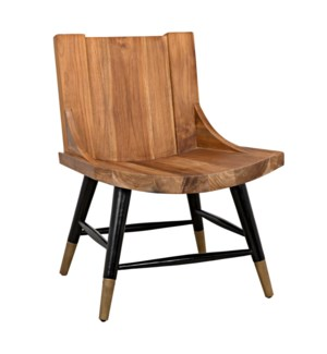 Victor Chair, Teak