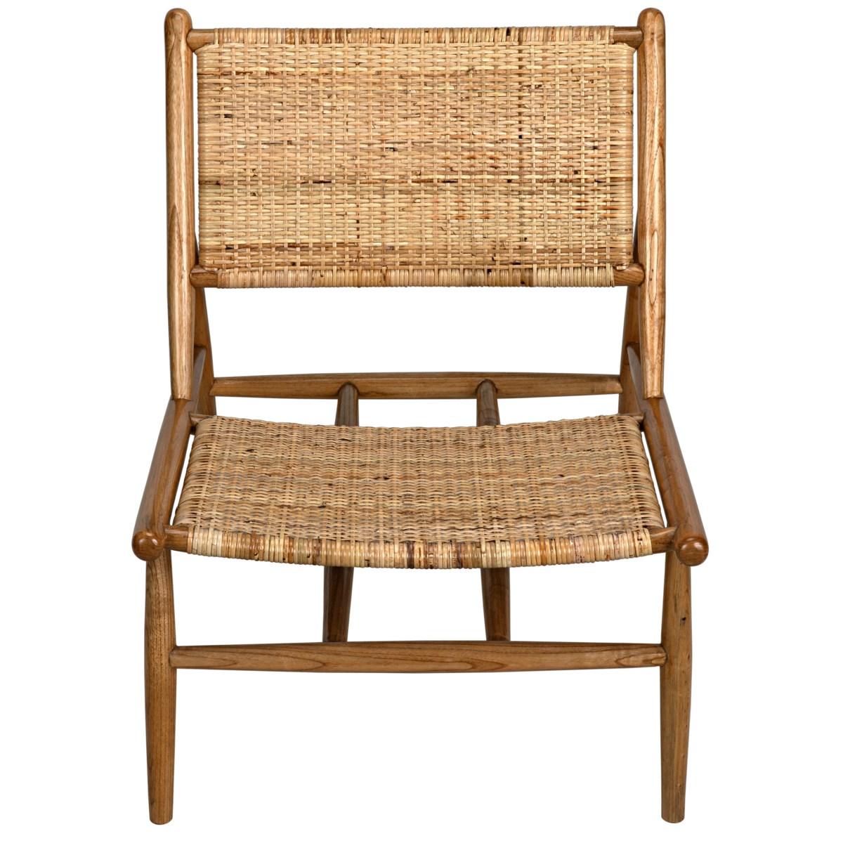 Bundy Relax Chair,Teak
