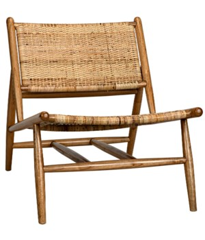 Bundy Relax Chair, ,Teak
