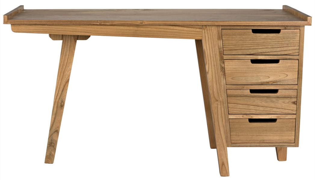 Kennedy Desk, Natural