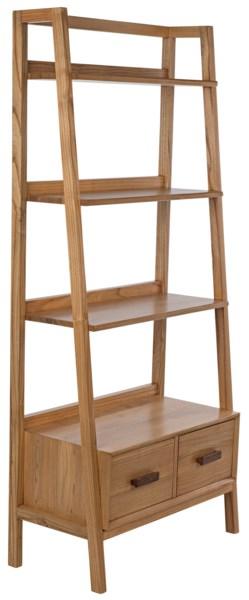 Johnson Bookcase, Natural