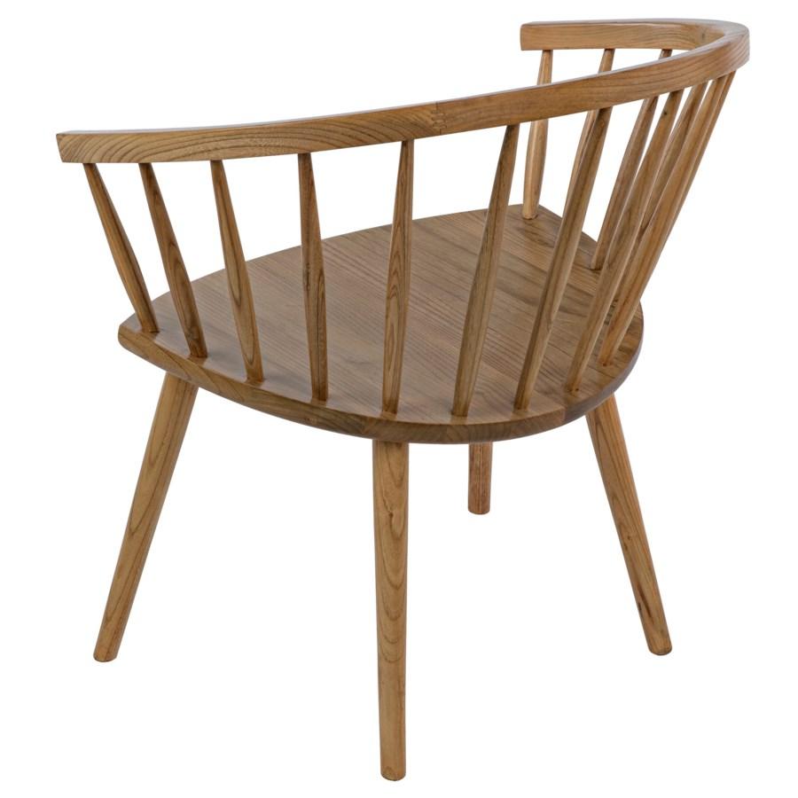 Pauline Chair, Natural
