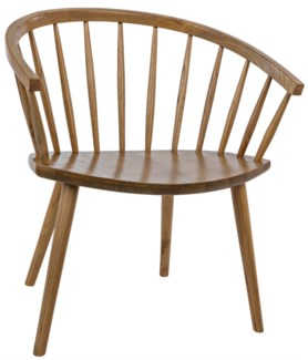 Pauline Chair, Natural
