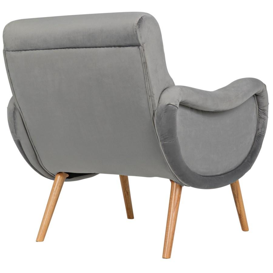 Lolobrigida Chair, Natural