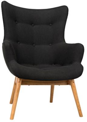 Lotus Chair, Natural