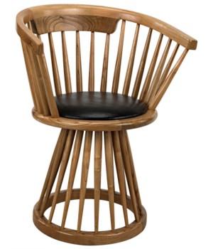 Lauda Chair, Natural