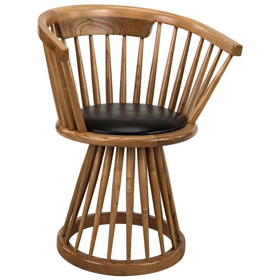Lauda Chair, Natural