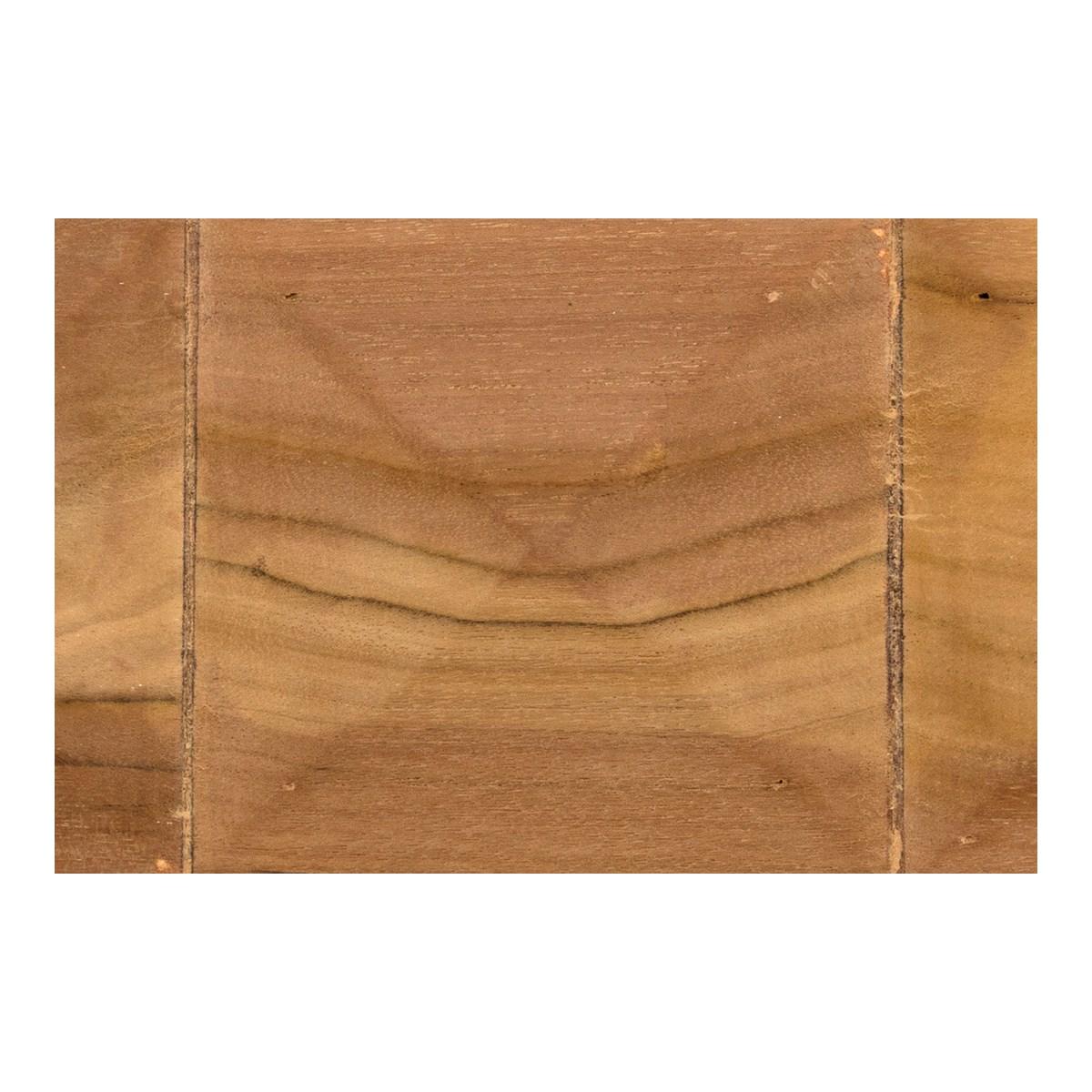 Atomic Teak Table