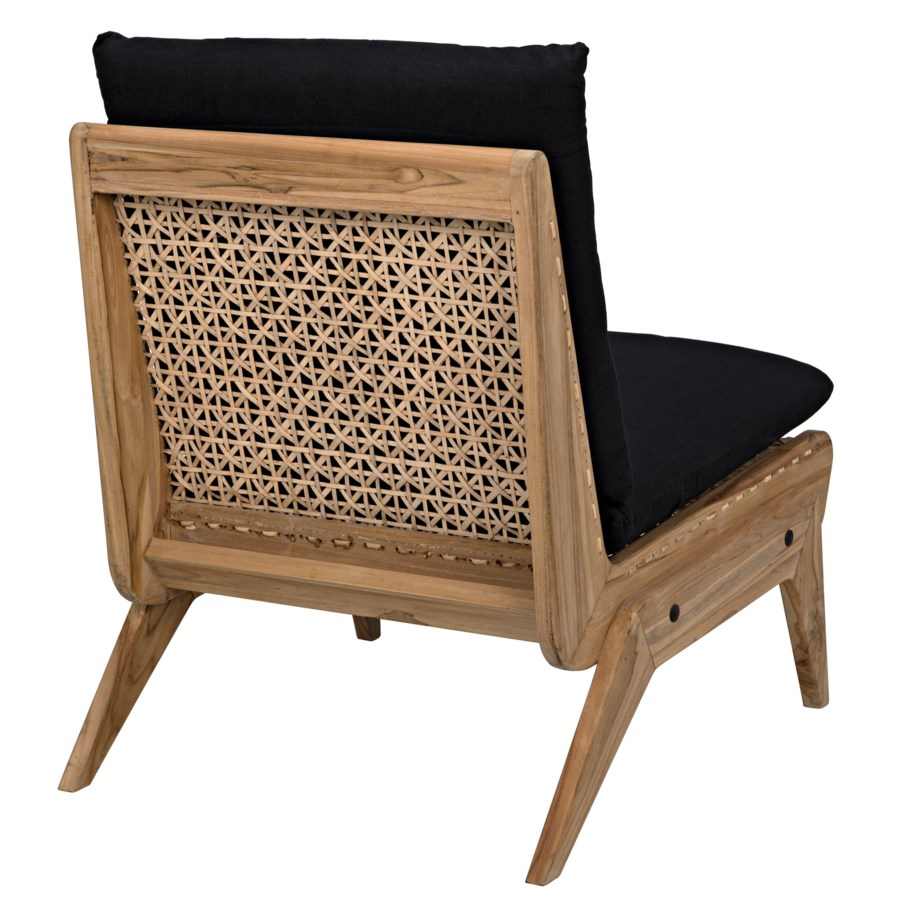 Simpson Chair, Teak