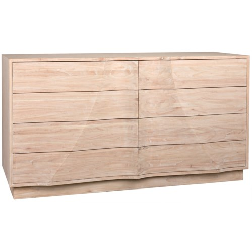 Ramos Dresser, Washed Mindi