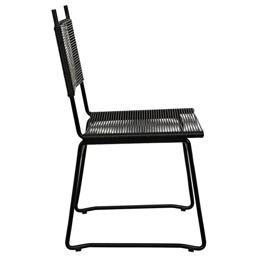Pango Chair W/Metal Frame
