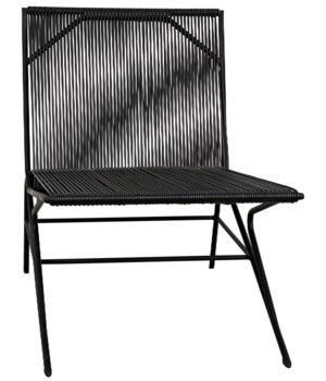 Neru Chair W/Metal Frame