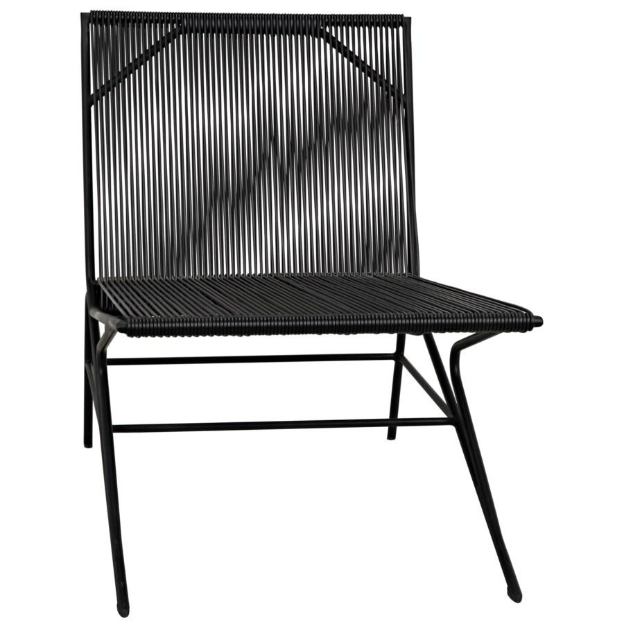 Neru Chair W/Metal Frame