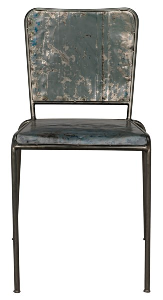 Richard Chair, Vintage