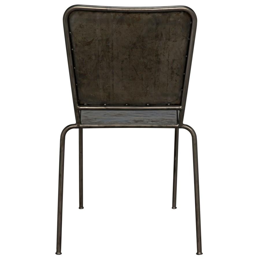 Z Richard Chair, Vintage