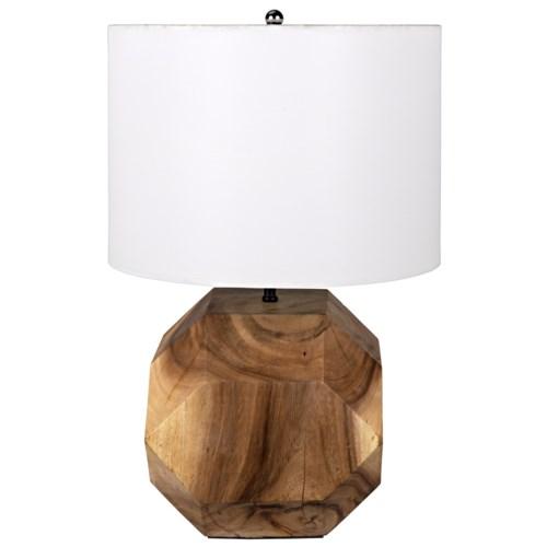 Z Loraine Table Lamp