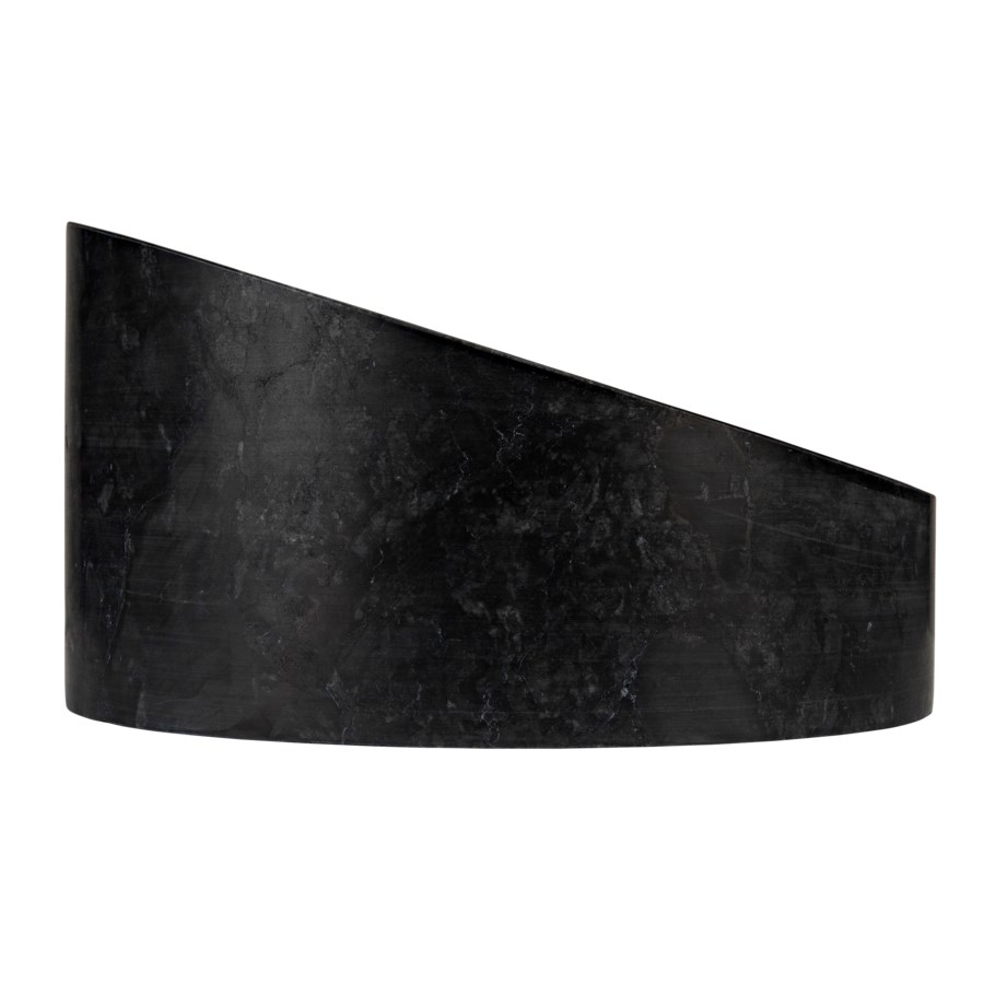 Marshall Bowl, Black Marble