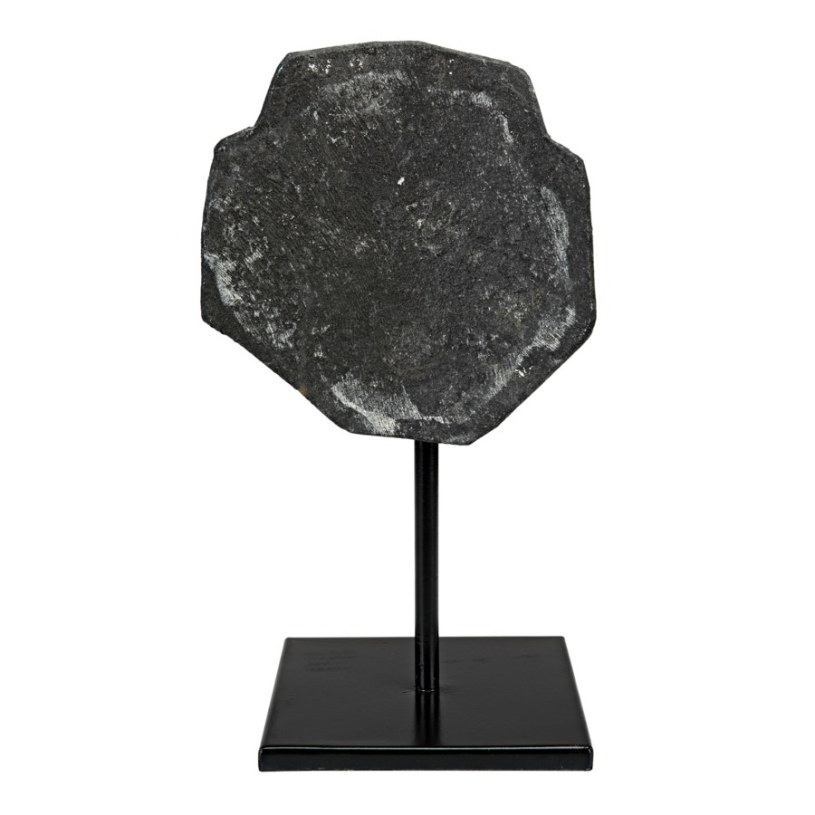 Nostromo Set/2, Black Marble
