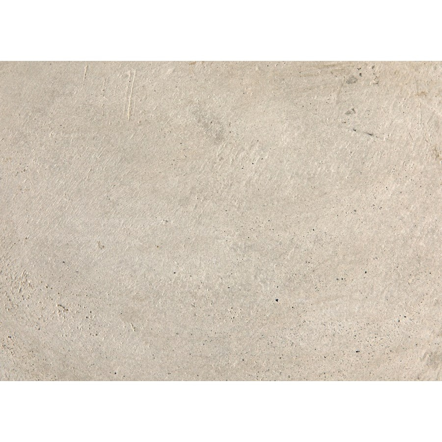 Multi-Face Stool, Fiber Cement