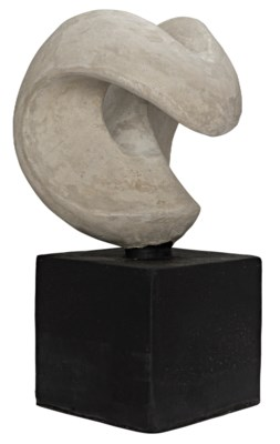 Nobuko Sculpture, Fiber Cement