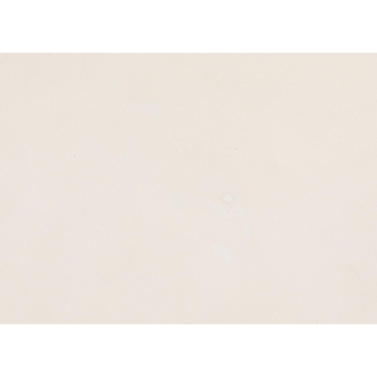 Laramy Side Table, White Fiber Cement