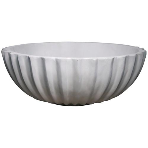 Bang Bowl, Fiber Cement