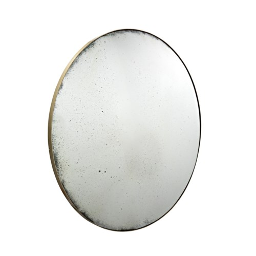 Orion Convex Mirror