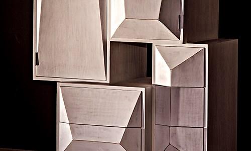 Bookcases & Hutches