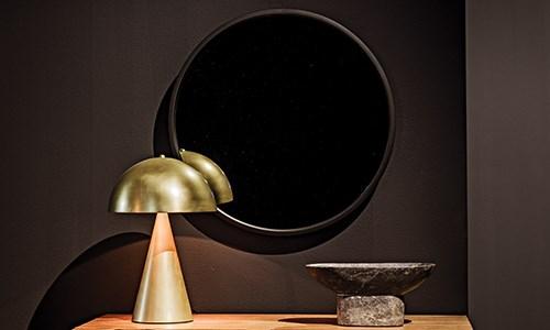 Accessories & Mirrors