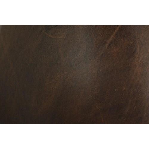 Dark Tobacco Leather