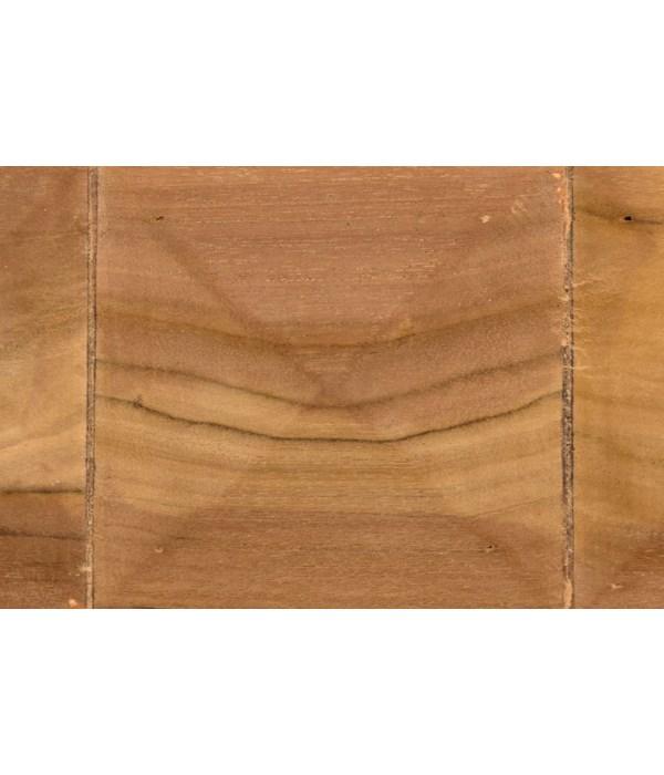 (T) Teak finish (wood)