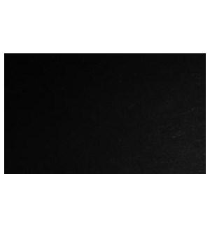 Black finish (No Suffix)