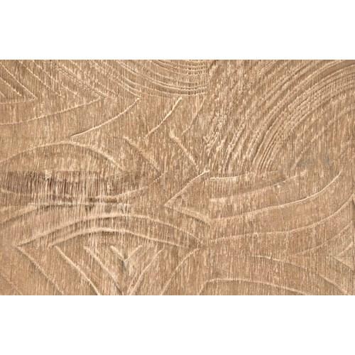 (DM) Distressed Mindi finish (wood)