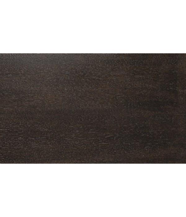 (EB) Ebony Walnut finish (wood)