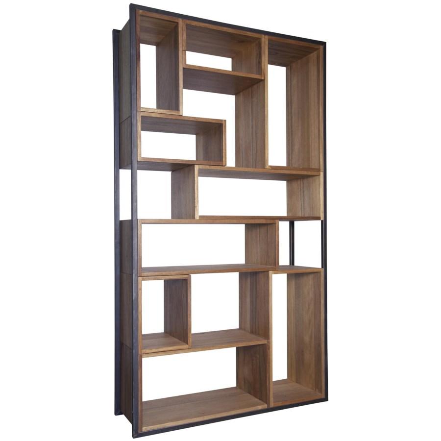 Bauhaus Bookcase