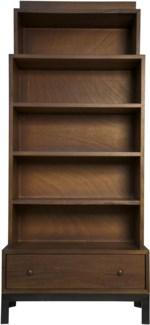 Z Morton Bookcase