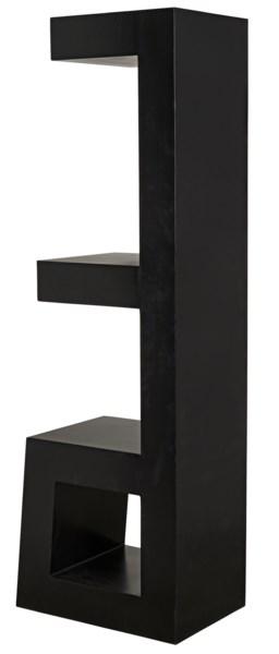 Doo Bookcase, Metal
