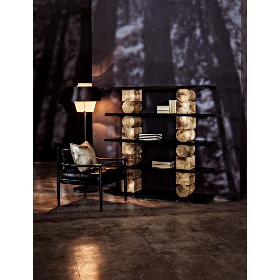 Rabban Bookcase, HB/Natural
