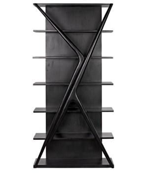 Vetra Bookcase, HB