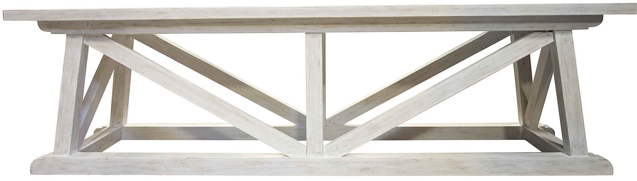 Sutton Bench, White Wash
