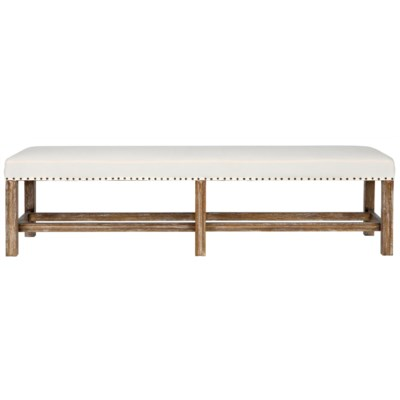 Sweden Bench, Grey Wash