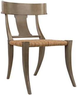 QS Layton Chair, Dusk