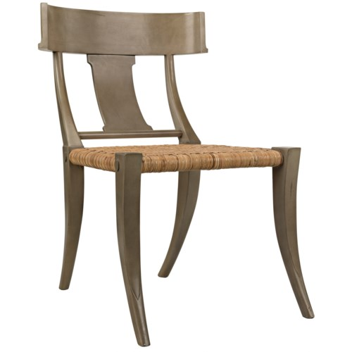 Layton Chair, Dusk