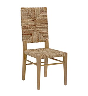 Neva Chair, Teak