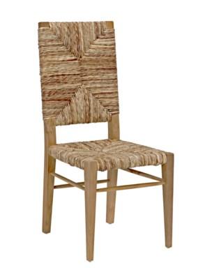QS Neva Chair, Teak
