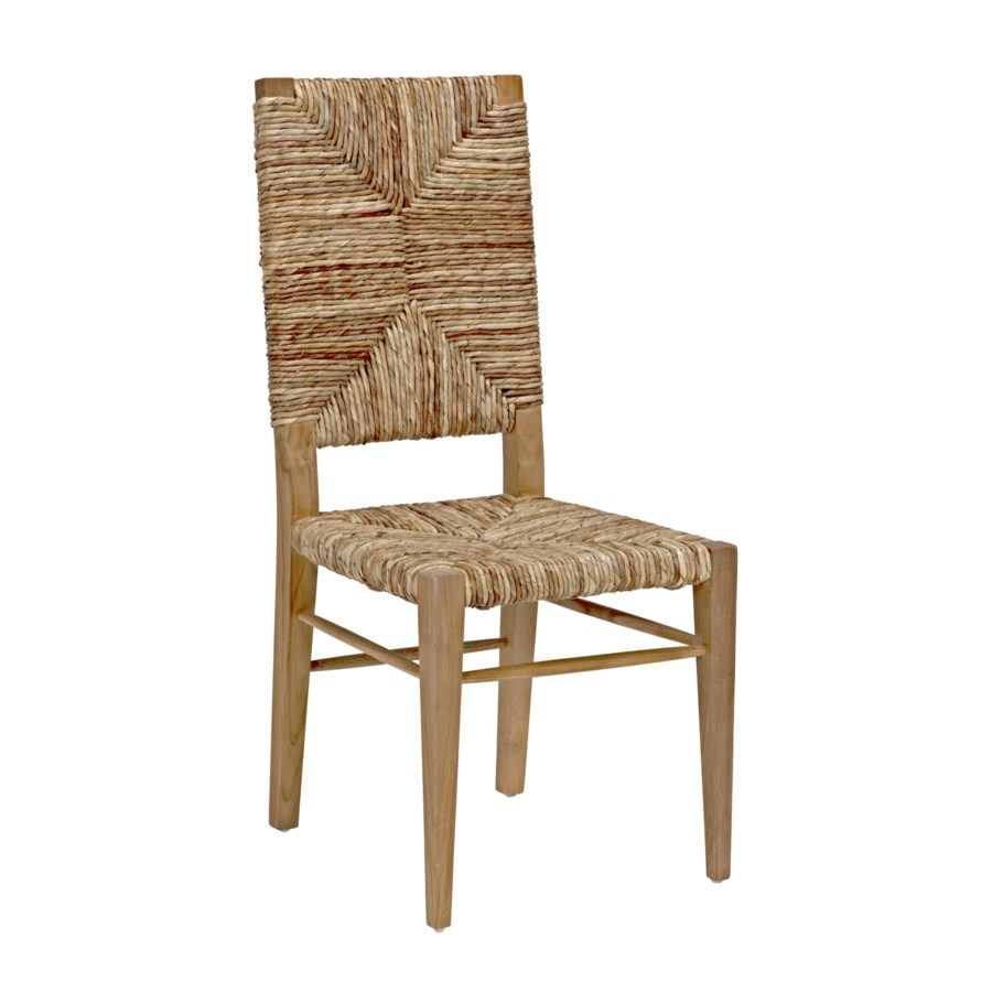 Neva Chair, Teak