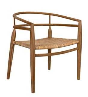Finley Chair, Teak