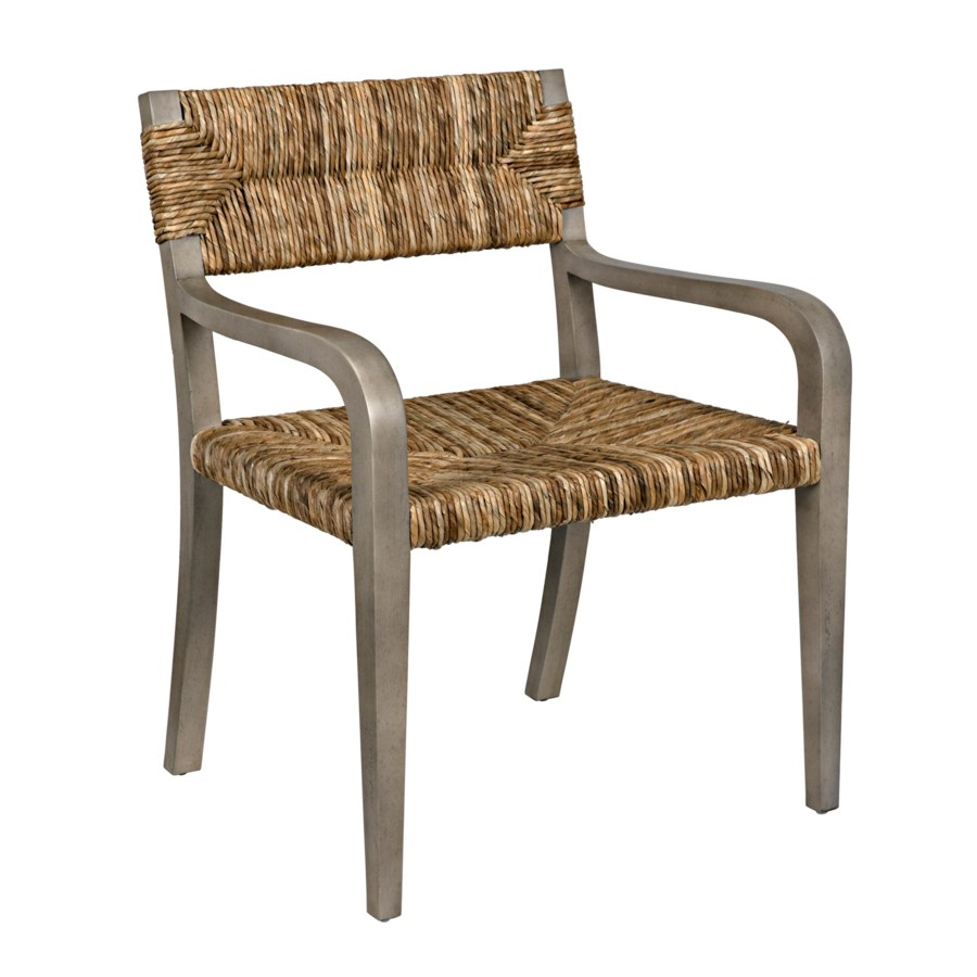 Bowie Arm Chair, Dusk