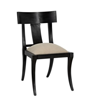 Athena Side Chair, Pale